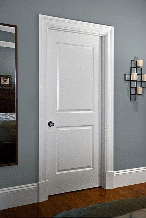 Дизайн за интериорна врата
