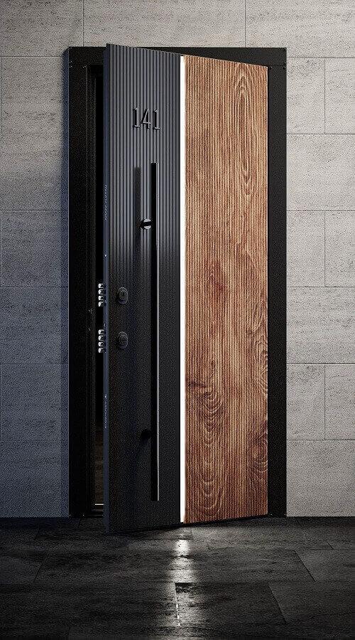 Най-добрите входни врати